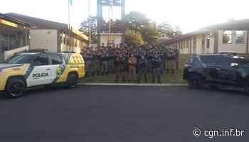 Laranjeiras do Sul: Rotam volta a operar no município após mais de dois anos - CGN
