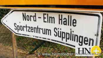 Nord-Elm-Halle in Süpplingen bleibt ein Streitfall - Helmstedter Nachrichten