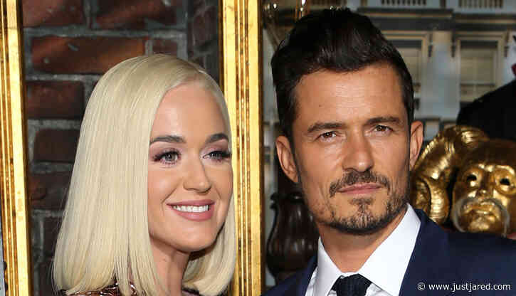 Here's How Katy Perry Strategically Hid Her Pregnancy From Fans