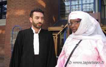Villemomble : acquittés en première instance, deux policiers rejugés pour avoir éborgné une mère de famille - Le Parisien
