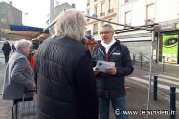 Municipales à Villemomble : Calméjane face à son ancien adjoint frondeur - Le Parisien