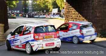 Gemeinderat Mettlach erörtert Motorsportveranstaltung - Saarbrücker Zeitung