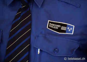 Aargauer Polizei soll mehr Optionen für Gefahrenabwehr erhalten - Telebasel