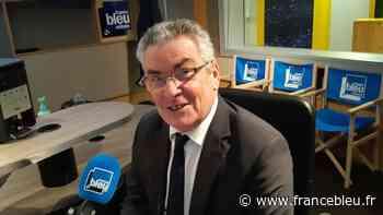 Jacques Martinet, maire de Saint-Denis-en-Val, qui ne se représente pas aux municipales 2020 - France Bleu