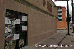 Clausuran Casino Paquimé en Nuevo Casas Grandes - Akro Noticias