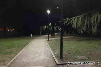 Villasanta, il nuovo impianto di illuminazione cambia il volto della città - MBnews