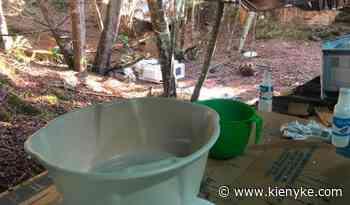 Cárcel a involucrados en laboratorio de coca en Guasca | KienyKe - KienyKe
