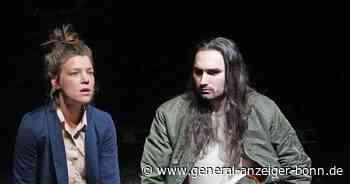 Theater in Alfter: DNA auf der Bühne der Alanus-Hochschule - General-Anzeiger