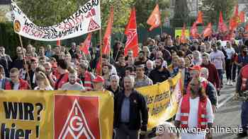 Babenhausen: Stellenabbau bei Continental - Gravierende Folgen befürchtet | Babenhausen - op-online.de