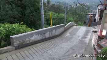 La vereda Pan de Azúcar fue declarada libre de fauna silvestre en cautiverio - Telemedellín