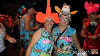 Carnaval 2020: Desfile de blocos agita ruas de Brotas - Galeria de Fotos - ACidade ON