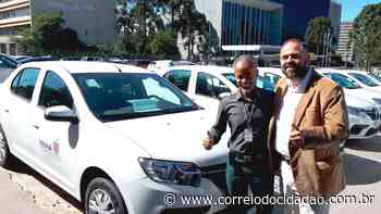 Guarapuava, Irati e Imbituva reforçam frota de veículos para a Saúde - Correio do Cidadão
