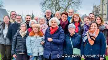 Municipales 2020 : Marylène Follet présente sa liste « Bonsecours avec vous » - Paris-Normandie