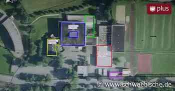 Solarstrom auf Schuldach in Ertingen gewinnen - Schwäbische