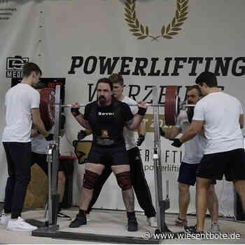 AC Bavaria Forchheim verfünffacht Starterzahl bei der Deutschen Meisterschaft im Kraftdreikampf - Der Neue Wiesentbote