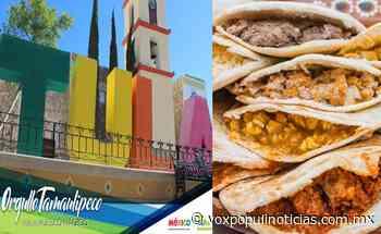 ¡Lánzate a Tula, Tamaulipas al sexto Festival de la Gordita! - Vox Populi