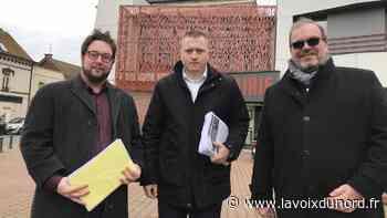 À Barlin, Rémy Majorczyk et sa liste « alternative » veulent renverser « la dynastie Dagbert » - La Voix du Nord