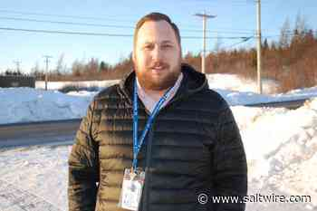'It was chaotic': Clarenville Youth Outreach Worker using his own life experience to help others - SaltWire Network