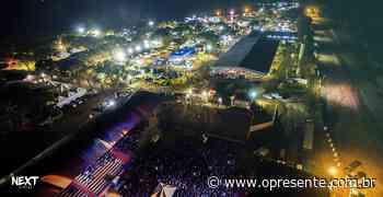 Seguem preparativos para Expo Palotina 2020 - O Presente