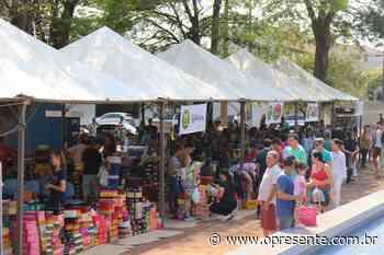 Feira Ponta de Estoque será realizada no sábado em Palotina - O Presente