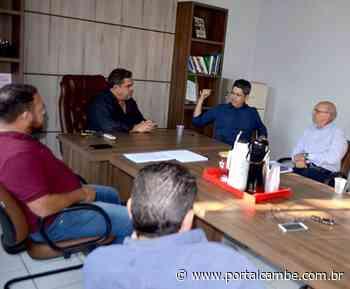 COOPERATIVAS: Coronavírus e conta digital são pautas de reunião em Palotina - Portal Cambé