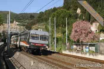 6 milioni per la tratta Umbertide-Ponte Felcino della ex Fcu - Ferrovie.info