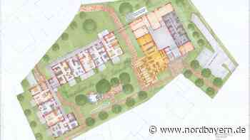 Langensendelbach plant altersgerechte Wohnungen im Ortskern - Nordbayern.de