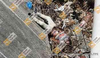 Localizan otro ejecutado en el Libramiento Chilpancingo-Tixtla - Digital Guerrero