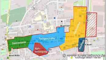 Ausweitung der Innenstadt möglich - kreiszeitung.de