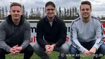 FC Sulingen angelt sich Konstantin Meyer und Bennet Könker - kreiszeitung.de