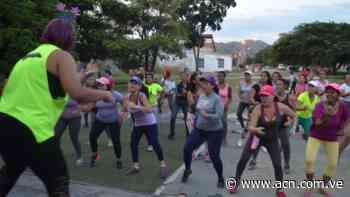 Caminata en Guacara en la celebración del Día Internacional de la Mujer - ACN ( Agencia Carabobeña de Noticias)