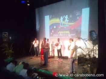 Talento de Corazón Juvenil realizó audiciones en Guacara - El Carabobeño
