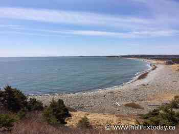 Expect construction at Lawrencetown and Clam Harbour beaches this month - HalifaxToday.ca