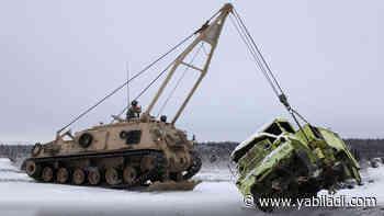 Le Maroc achètera des chars de type M88A2 et d'autres équipements pour 2,2 MMDH - Yabiladi