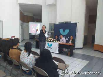 Viven universitarios de Jiquilpan y Sahuayo jornada de prevención: SESESP - www.americanovictor.com