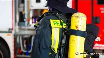 Zu wenig Kameraden: Ortsfeuerwehr bei Delitzsch wird aufgelöst - MDR