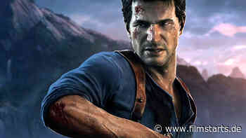 """Indiana Jones"" trifft ""Thomas Crown"": Mark Wahlberg gibt neue Details zur ""Uncharted""-Verfilmung - filmstarts"