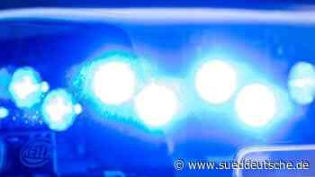 Autofahrer stirbt bei Zusammenstoß im Kreis Aschaffenburg - Süddeutsche Zeitung