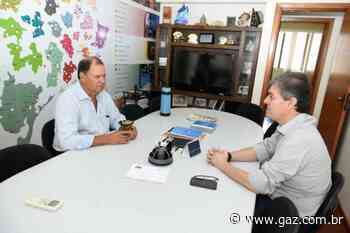 Hospital de Arroio do Tigre recebe recurso de R$ 130 mil - GAZ