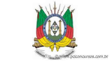 Processo Seletivo é anunciado pelo MP - RS em Arroio do Tigre - PCI Concursos