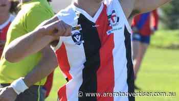 Edenhope-Apsley recruit Aaron Hayes signs with Nullawil - Ararat Advertiser