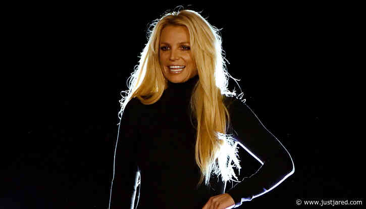 Britney Spears Reportedly Did Not See Jayden's Live Stream