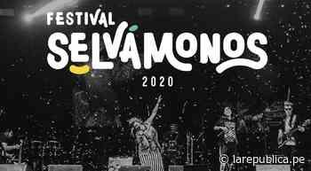 Selvámonos 2020: se inicia la preventa del festival a realizarse en Oxapampa - LaRepública.pe