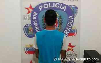 Dos ciudadanos fueron detenidos en Palo Negro - El Periodiquito