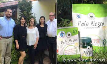 Palo Negro, emprendimiento familiar de Los Lagos, lleva salud a Chile y el mundo - Diario Futrono