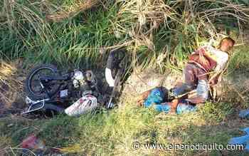 Hallaron a dos comerciantesmuertos en Palo Negro - El Periodiquito