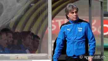 Cao Ortelli torna a Cornaredo - Corriere del Ticino