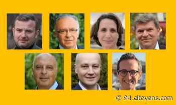 Grand débat des municipales entre candidats à Nogent-sur-Marne - 94 Citoyens