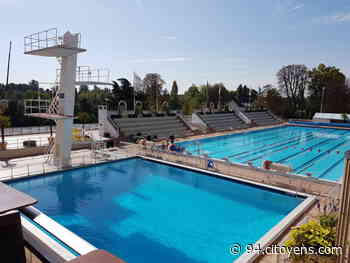 La piscine de Nogent-sur-Marne rompt avec Spie Batignolles et prépare les Jeux olympiques - 94 Citoyens