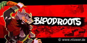 Bloodroots – Kampfsystem wurde von Jackie Chan inspiriert - ntower
